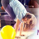 детска йога софия